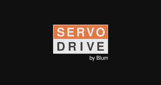 SERVO-DRIVE